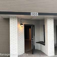 Rental info for 1105 10th Street