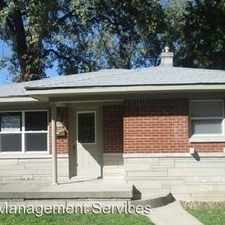 Rental info for 3242 N Riley Ave in the Martindale - Brightwood area