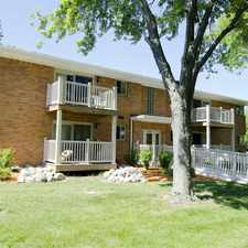 Rental info for Old Canton Apartments in the Haslett area