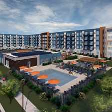 Rental info for Liberty Apartments and Townhomes