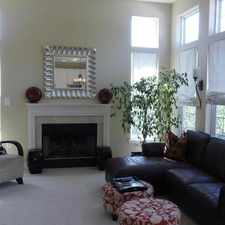 Rental info for Spacious 4-Bedroom Located On Cul-de-Sac.