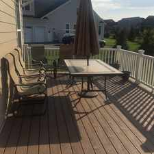 Rental info for Exquisite Light Filled Home In SPRING CREEK Com...
