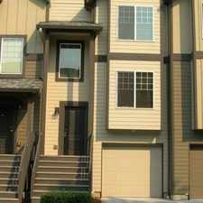Rental info for Newer Built, Energy Efficient 3 Bedroom With Class in the Meadow Homes area