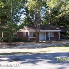 Rental info for 107 Herty Dr in the Statesboro area