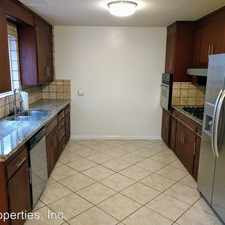 Rental info for 3711 Brown Avenue Unit A in the Redwood Heights area