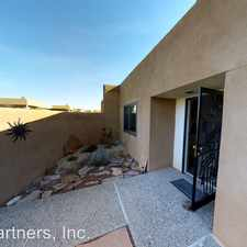 Rental info for 11 Wind Rd NW in the Taylor Ranch area