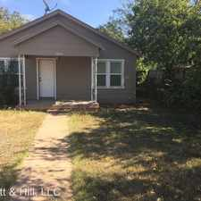 Rental info for 1025 Rodgers