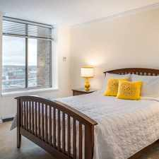 Rental info for $3275 2 bedroom Apartment in Providence in the Downtown area