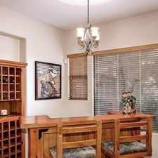 Rental info for Apartment For Rent In Scottsdale. Pet OK!