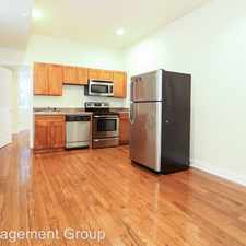 Rental info for 1708 Diamond St Middle