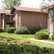 Rental info for Alta Pines Apartments in the Murray area