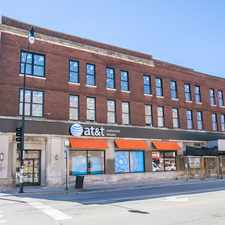 Rental info for ashland1800 in the Illinois Medical District area