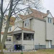 Rental info for 6116 Thackeray Ave in the Cleveland area