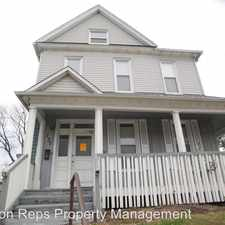 Rental info for 737 17th St in the Rock Island area