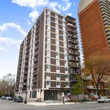 Rental info for Le Lafontaine in the Rosemont--La-Petite-Patrie area