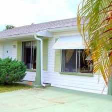 Rental info for 3848 Nekoosa Street in the North Port area
