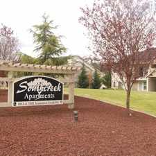 Rental info for Southcreek Apartments