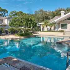 Rental info for TAMPA WOODS