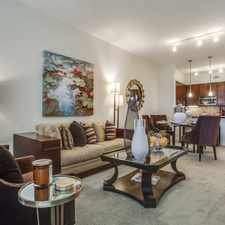 Rental info for Peachtree Dunwoody Place