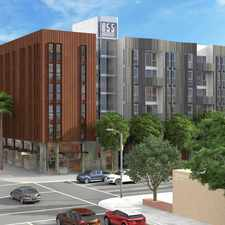 Rental info for 855 Brannan in the South of Market area