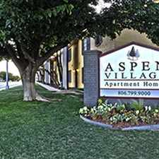 Rental info for Aspen Village