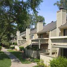 Rental info for Selby Ranch Apartment Homes in the Sacramento area