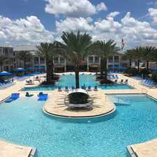 Rental info for Palm Bay Club