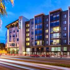 Rental info for The Pierce in the Downtown area