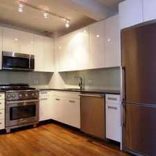 Rental info for 201 East 69th Street