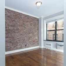 Rental info for 290 West 12th Street