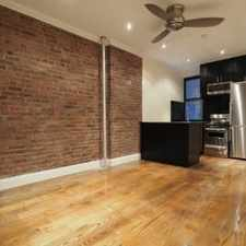 Rental info for 438 West 52nd Street