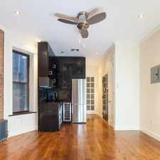 Rental info for 17 West 103rd Street