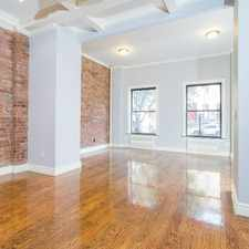 Rental info for 232 West 14th St