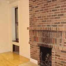 Rental info for 209 East 25th Street