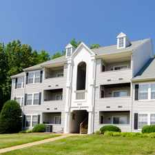 Rental info for The Pointe at Stafford Apartment Homes