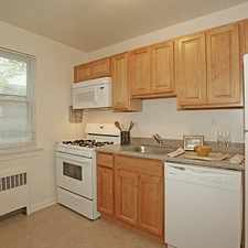 Rental info for Duncan Hill Apartments & Townhomes in the 07090 area