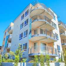 Rental info for 11055 Cumpston Street in the Los Angeles area
