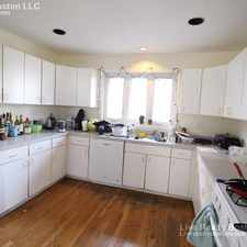 Rental info for 77 Verndale in the West Codman Hill - West Lower Mills area