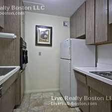 Rental info for 1462-1428 Commonwealth Avenue in the Reading area