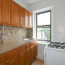 Rental info for 9403 222nd Street #4D in the Queens Village area