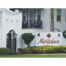 Rental info for 2702 Southwest 119th Way #1 in the Miramar area