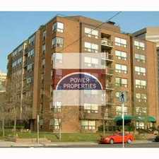 Rental info for 310 8 Street Southwest #440 in the Eau Claire area