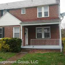 Rental info for 58 Yorkway in the Dundalk area