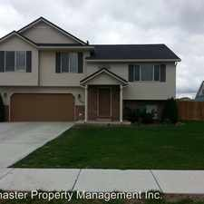 Rental info for 1207 N Drystone