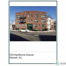Rental info for 535 Hawthorne Avenue, Apt. #205 in the Upper Clinton Hill area