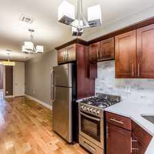 Rental info for Stanhope Street in the New York area