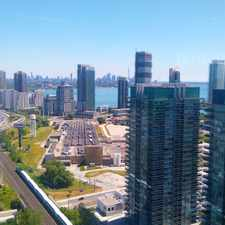 Rental info for Lake Shore Blvd W & Park Lawn Road, Etobicoke, ON M8V, Canad in the Stonegate-Queensway area