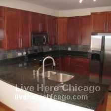 Rental info for Armitage in the Bucktown area
