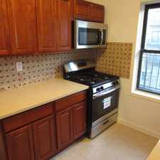 Rental info for 31-9 21st Ave in the Astoria area
