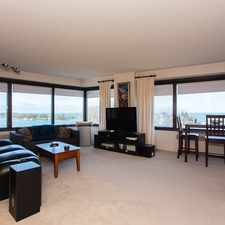 Rental info for 3100 N Lake Shore Drive in the Lakeview area